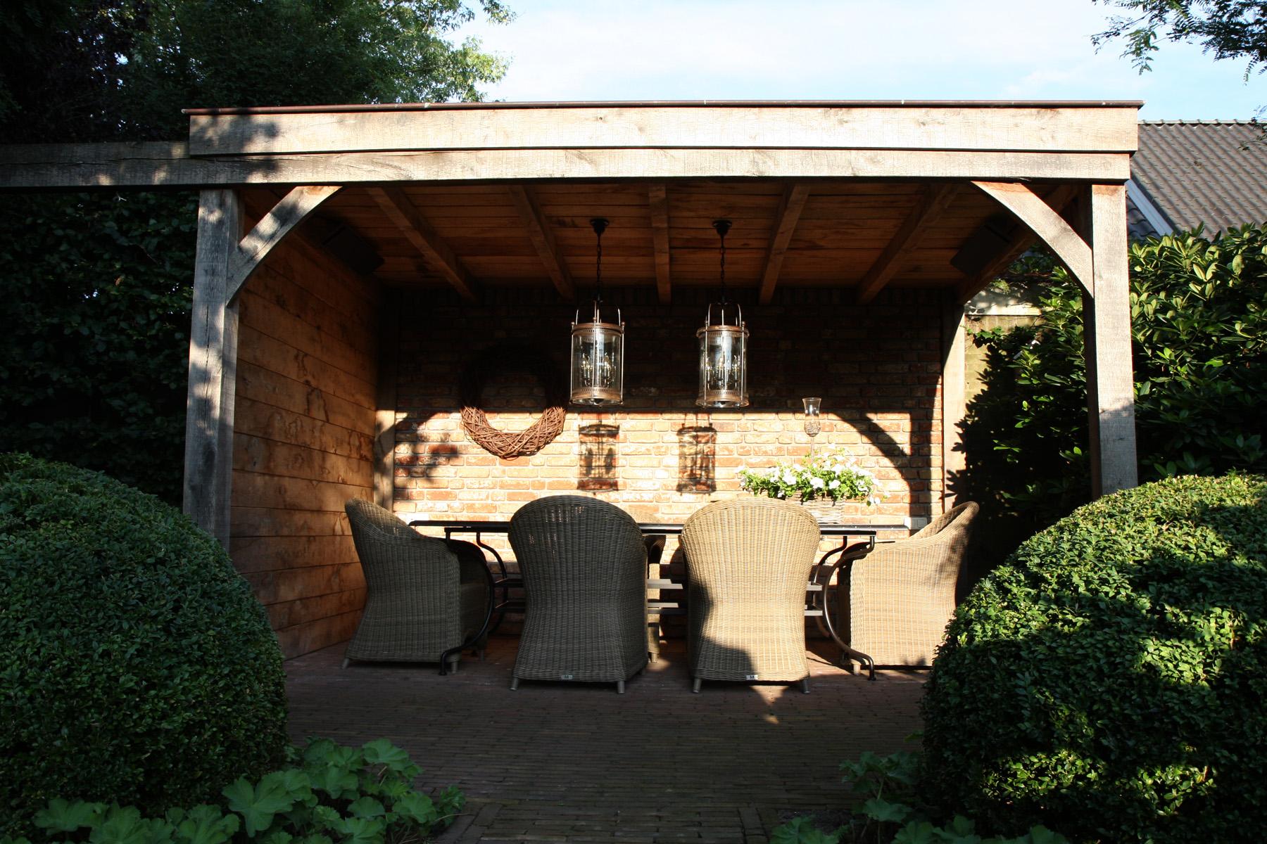 Romantische tuin de kunst van het scheppen - Tuin ontwerp tijdschrift ...